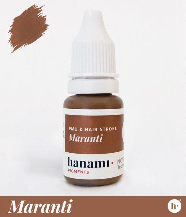 hanami Permanent Make Up Maranti