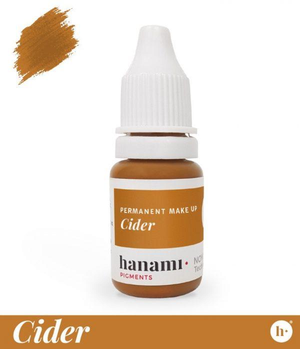 hanami Permanent Make Up Cider