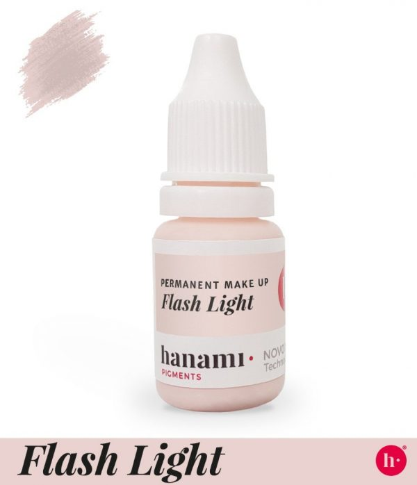 hanami Permanent Make Up Flash Light